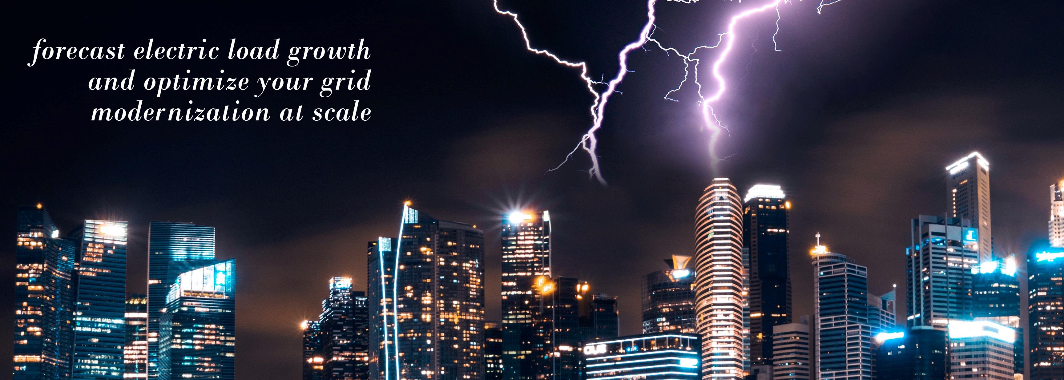 Corios Lightning hero image